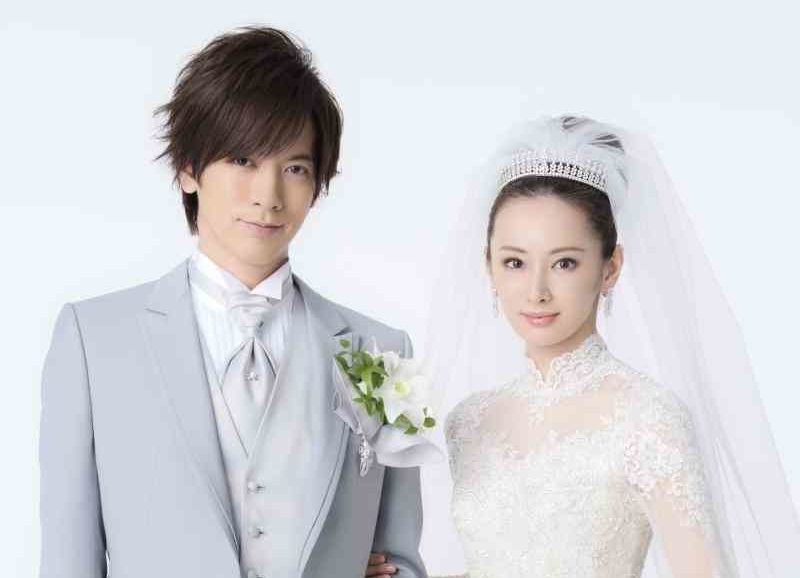 北川景子 Daigoとの結婚式披露宴が超豪華でビックリ トレンドnews