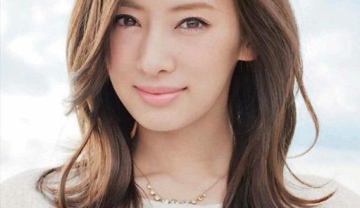 北川景子のすっぴんはキレイ?可愛い?それとも衝撃?画像アリ