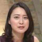 小川彩佳アナの旦那(結婚相手)の顔画像や名前は?職業は芸能関係?