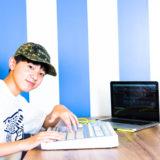 SASUKE高校生アーティストの高校やwikiは?元SAMP3人の曲も!