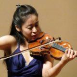 鷲見恵理子(すみえりこ)バイオリンの経歴や結婚は?両親や鳥貴族バイト先も調査!激レア