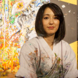 小松美羽の個展2020はどこ?開催場所や期間、開館時間や入館料も調査!